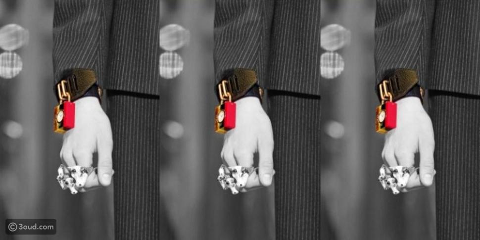 Gucci تقدم مجموعة ساحرة من ساعات اليد