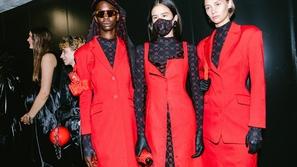 القلق يخيم على أسبوع الموضة في باريس بسبب كورونا