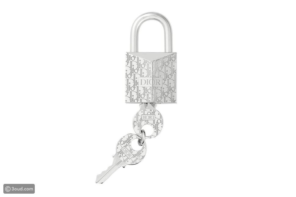 Dior تصدر أقفالا جديدة بتصميم Oblique الشهير