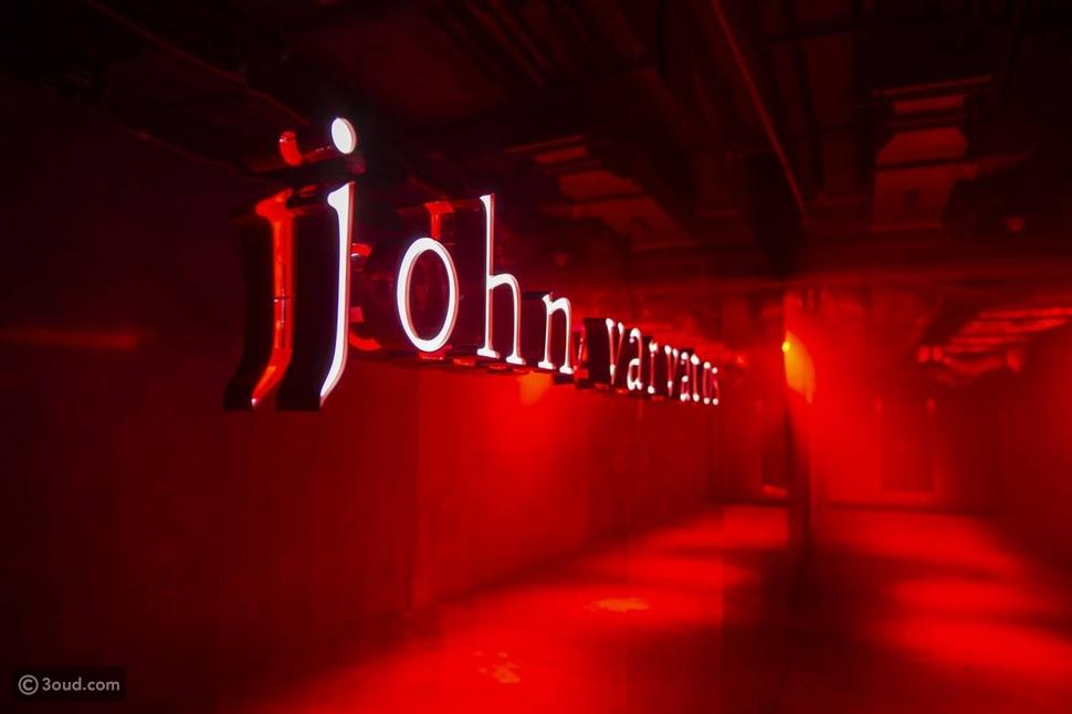 افتتاح متجر John Varvatos في دبي مول