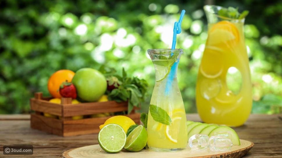 مشروبات تعزز من عملية الهضم