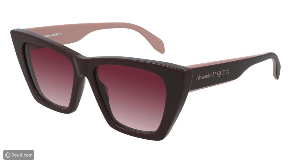نظارات سيلفيدج الشمسية ألكسندر ماكوين