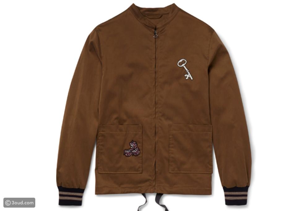 Lanvin x MR Porter Men's Wear