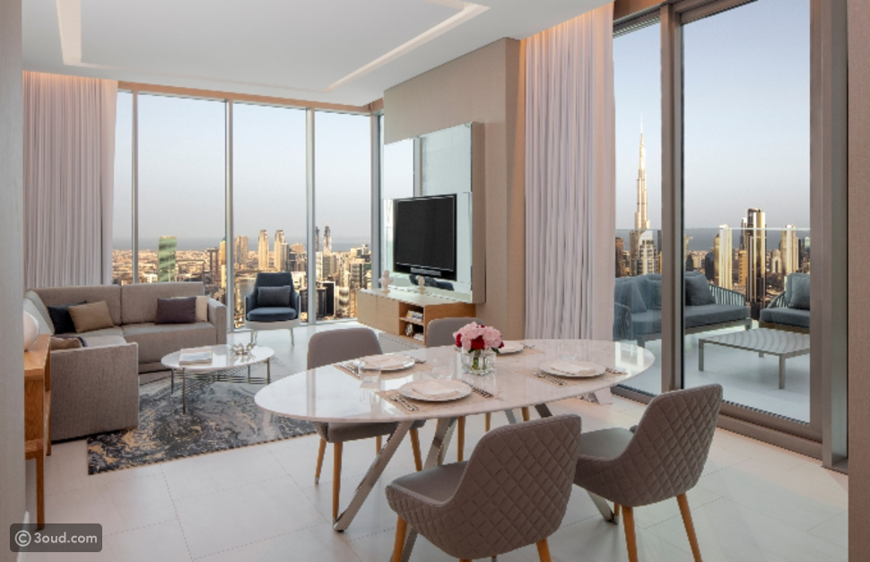 """""""SLS"""" تُعلن عن أول فندق لها في الشرق الأوسط بافتتاح فندق وشقق SLS  دبي"""