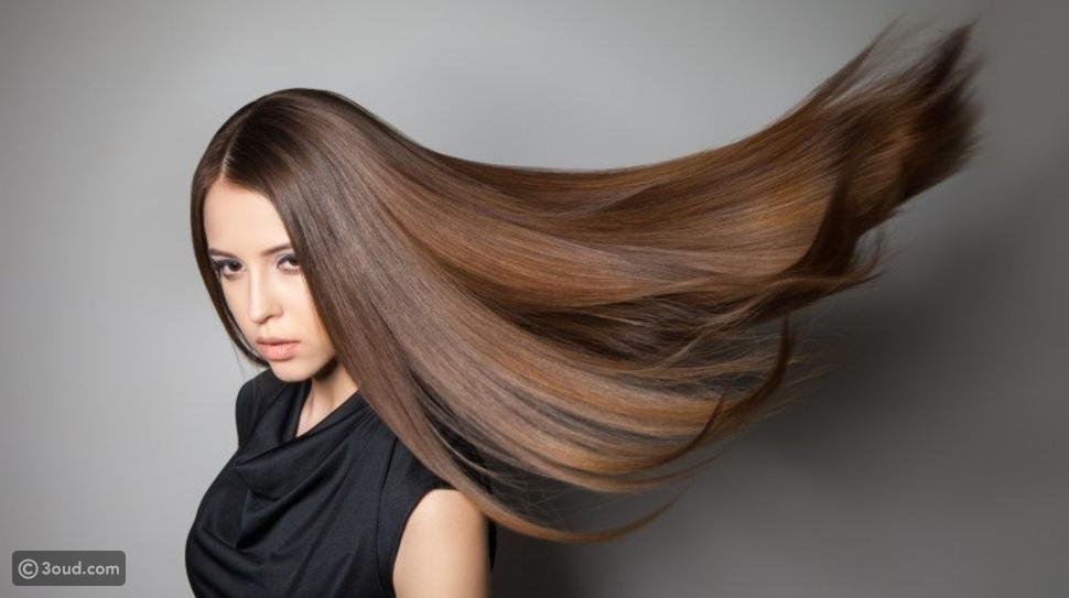 استخدام الكيراتين يضر الشعر