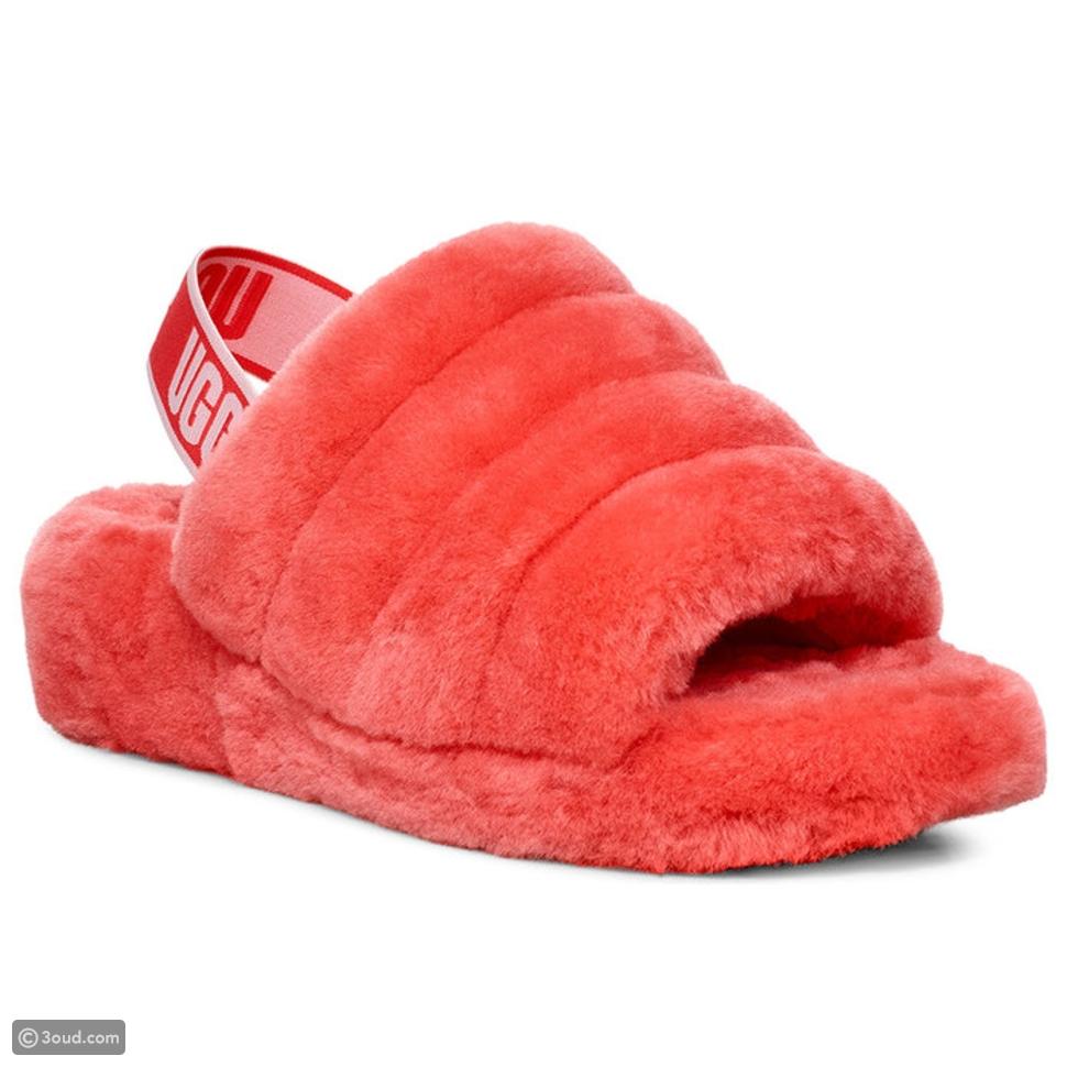 أحذية الفرو صيحة جديدة لربيع وصيف 2020