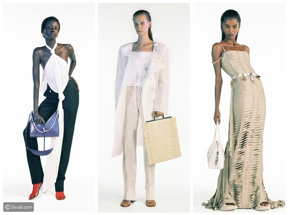 مجموعة Givenchy لربيع وصيف 2021