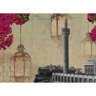 رمضان كريم من موقع عود