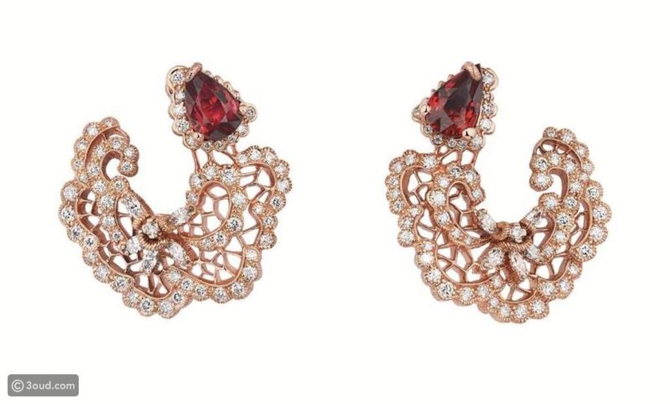 دبي تستضيف أحدث مجوهرات ديور خلال شهر نوفمبر
