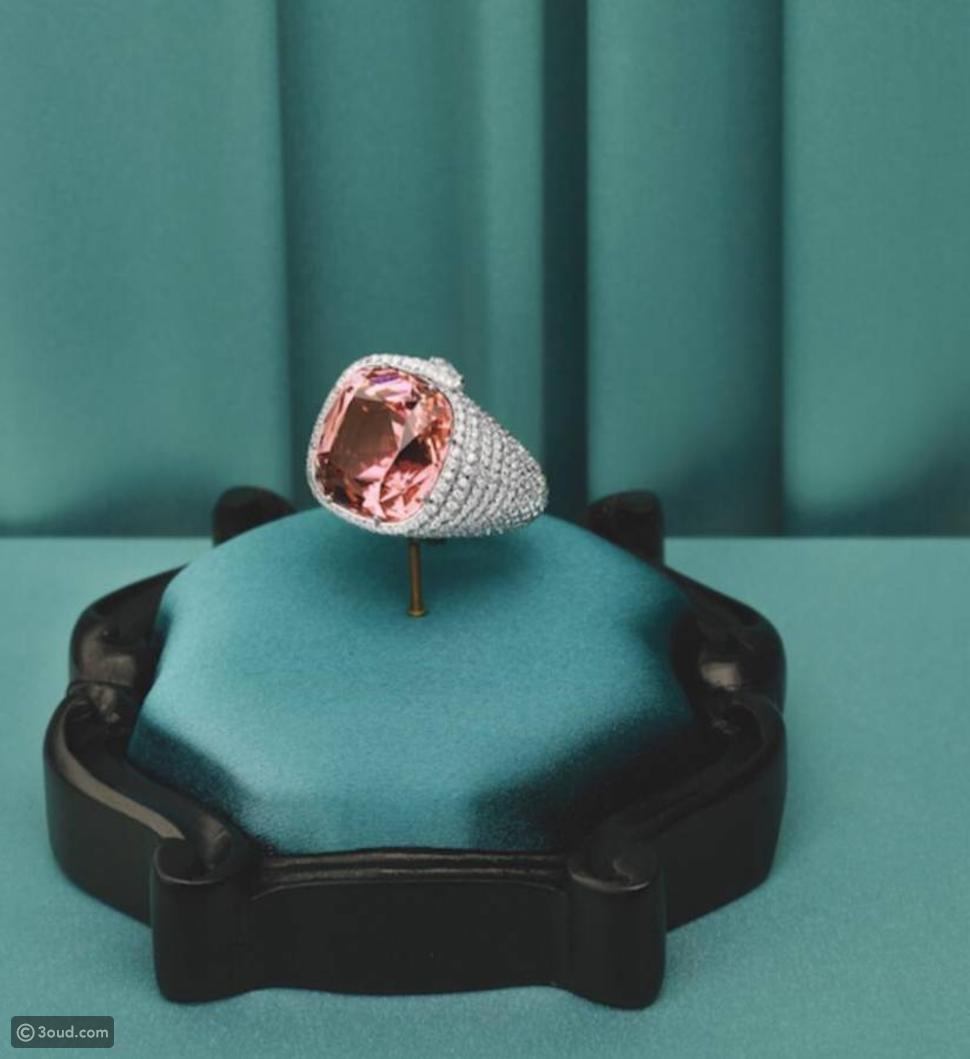 غوتشي تحقق إنجازاً جديداً في عالم المجوهرات!