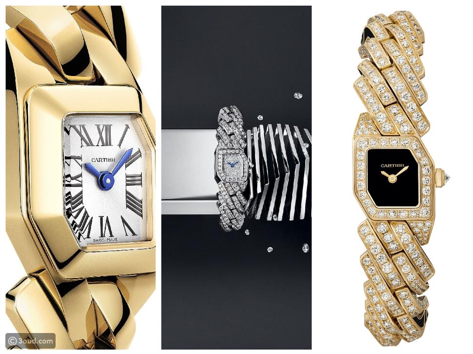 كل ما تريدين معرفته عن مجموعة Cartier 2020
