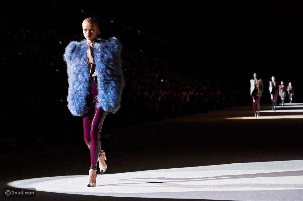 أفضل عروض في أسبوع الموضة في باريس
