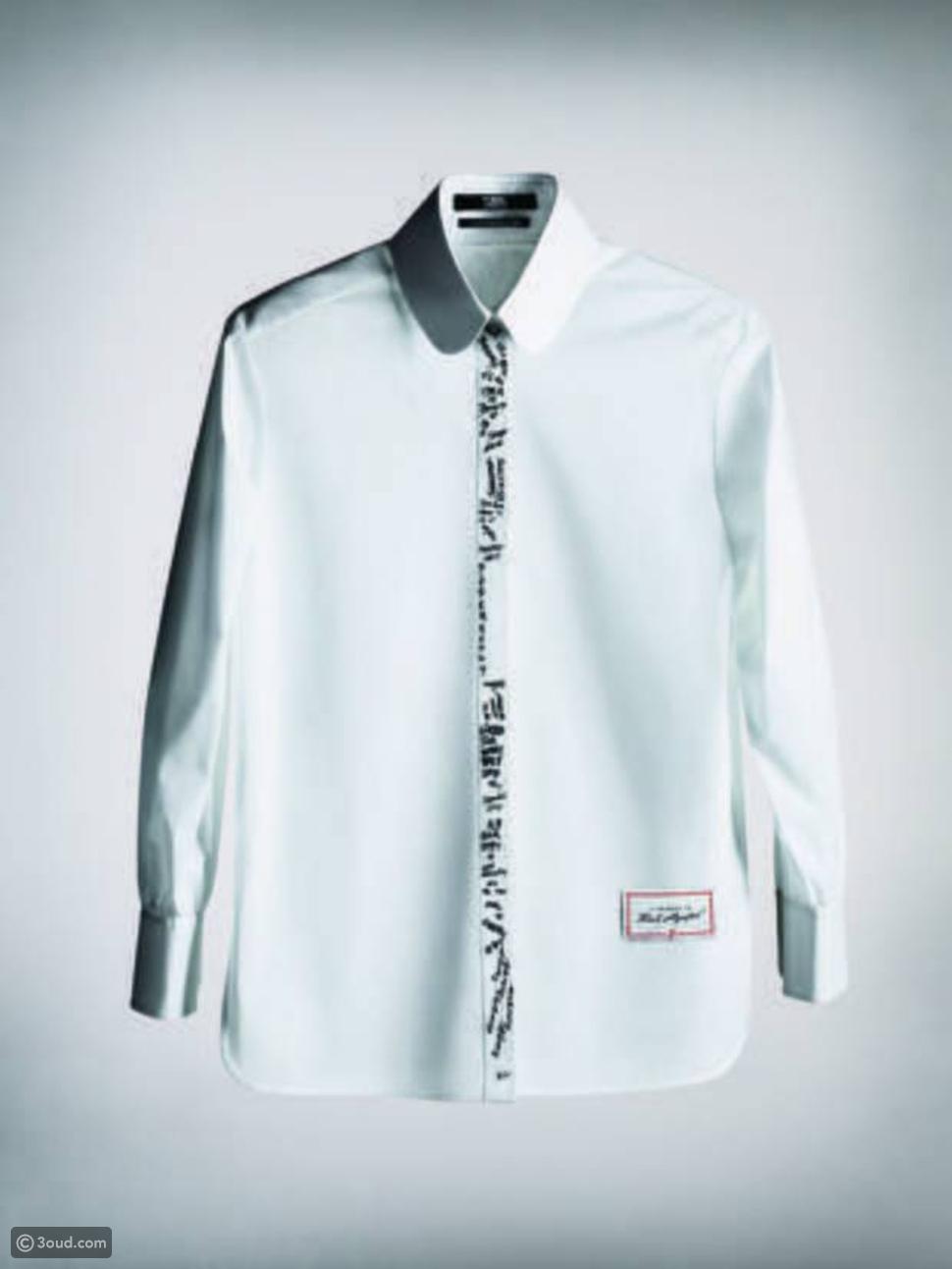 كارا ديليفين وديان كروغر وكايت موس يتنافسن على قميص واحد