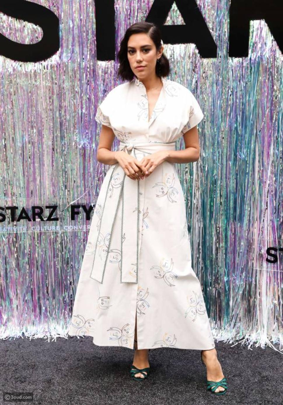 إليكم أجمل إطلالات النجمات في حفل Starz FYC