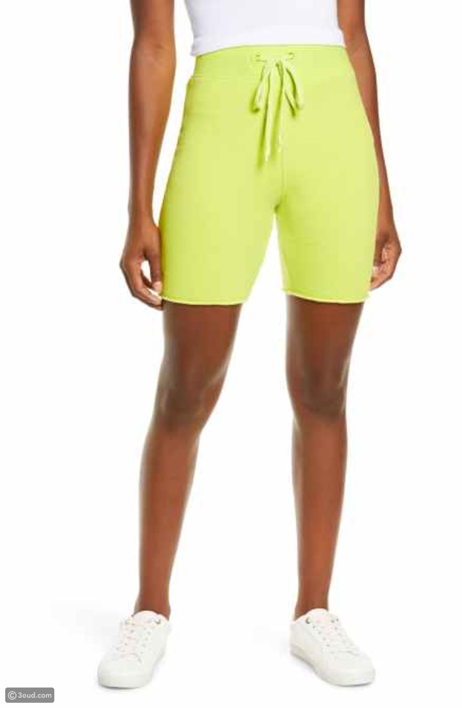 Zahara Biker Shorts