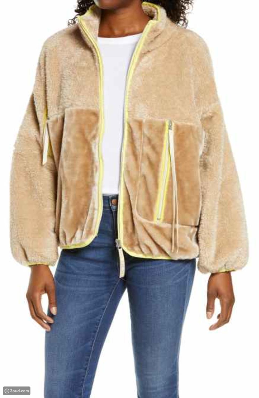 UGG تطرح أول مجموعة للأزياء الجاهزة