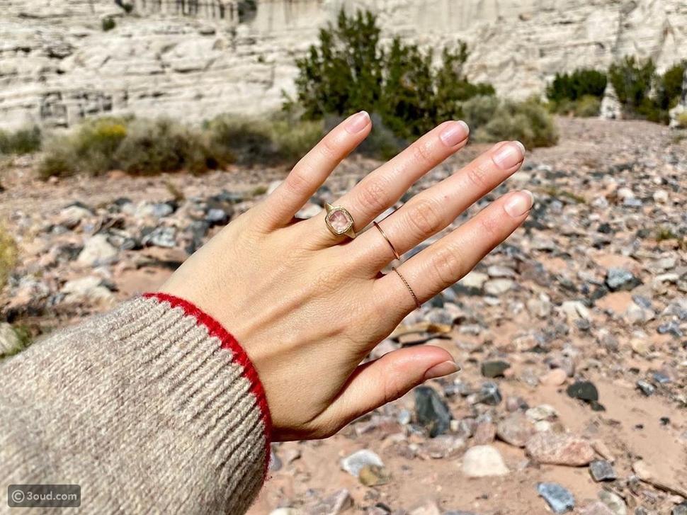 خاتم ليلي كولينز