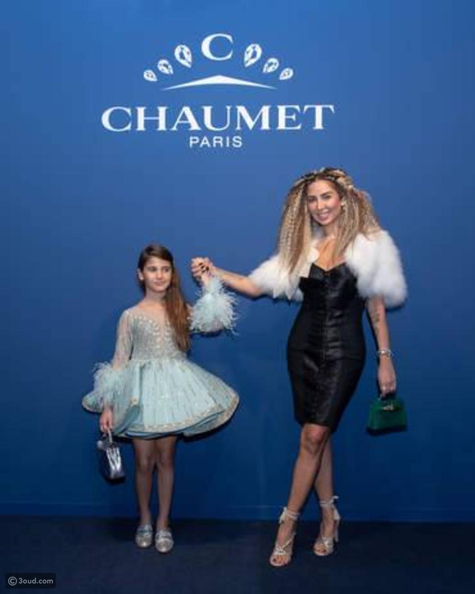Chaumet تحتفل بالذكرى الأولى لمتجرها في دبي