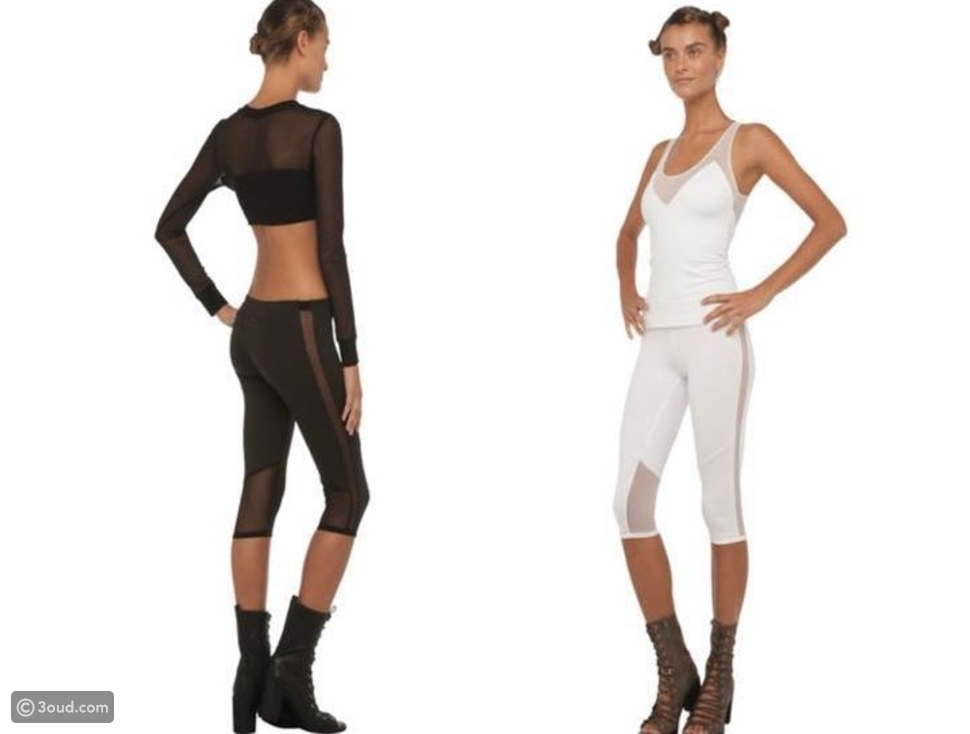 """Norma Kamali the designer behind the term """"athleisure"""""""