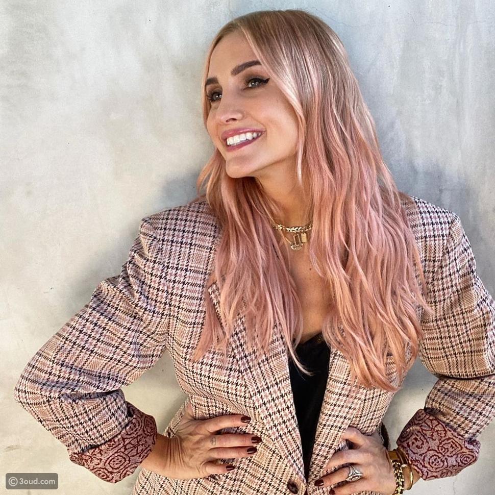 ألوان الشعر الستة لخريف 2020