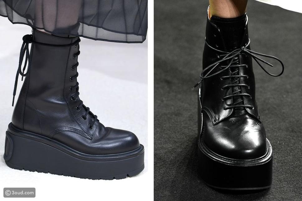 أجمل صيحات Boots لخريف وشتاء 2021