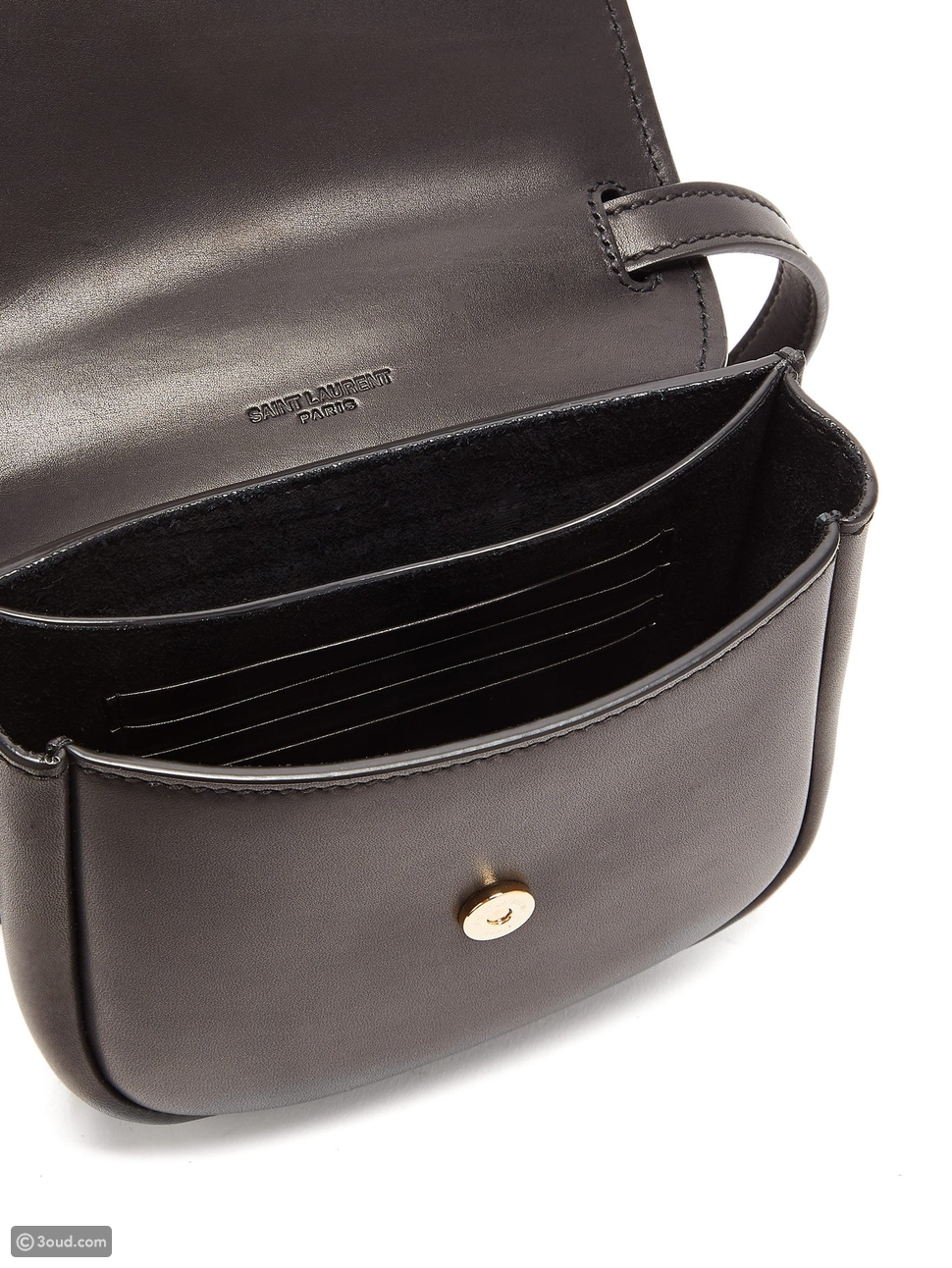 حقيبة Kaia من سان لوران