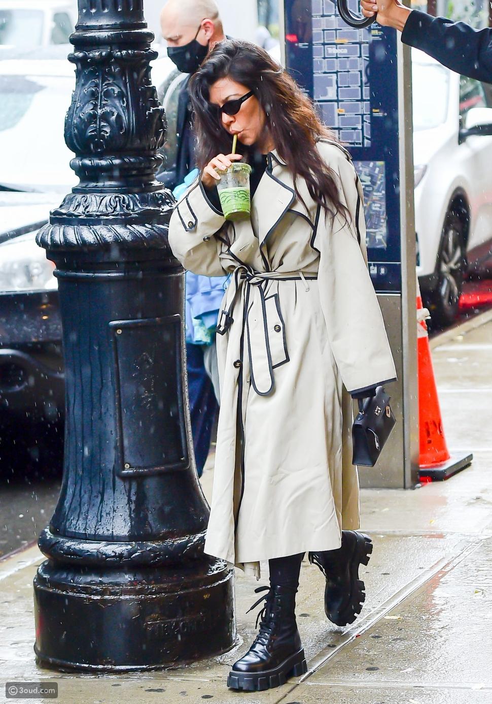 16 حيلة وافق عليها المشاهير لتبدين  جذابة في طقس بارد