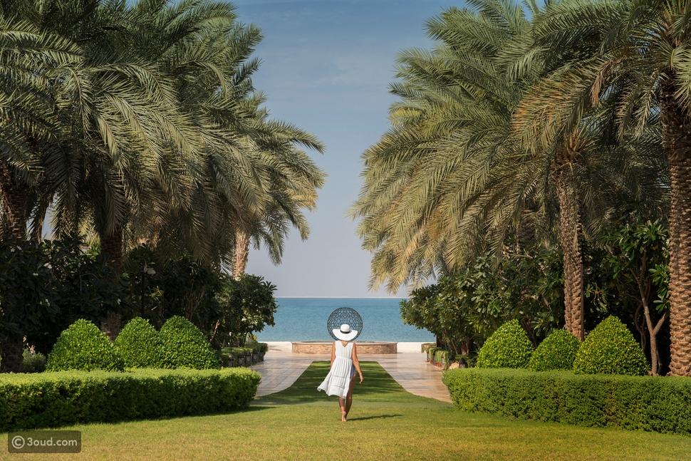 فورسيزونز تدعو ضيوفها لاستكشاف أجمل ما في الإمارات