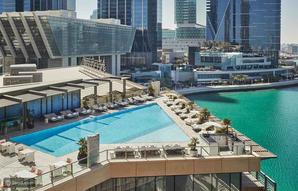 فندق فورسيزون يدعو لاكتشاف الإمارات