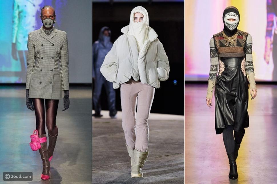 أهم 12 صيحة لأزياء خريف وشتاء 2020