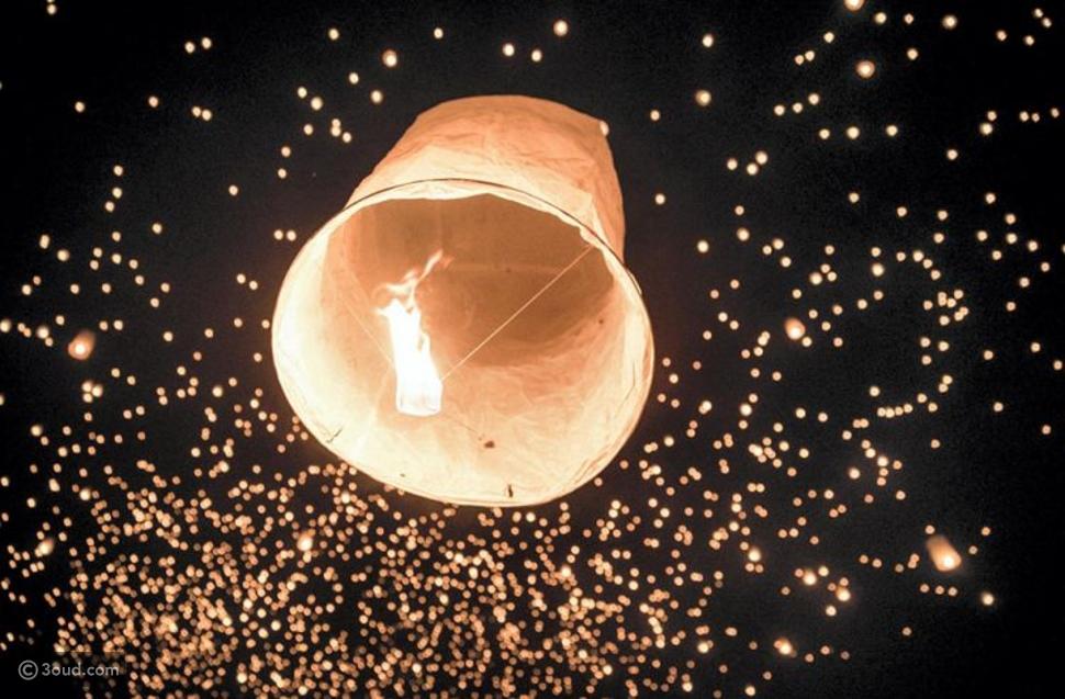 دبي تستضيف قريباً أكبر مهرجان عالمي للأضواء