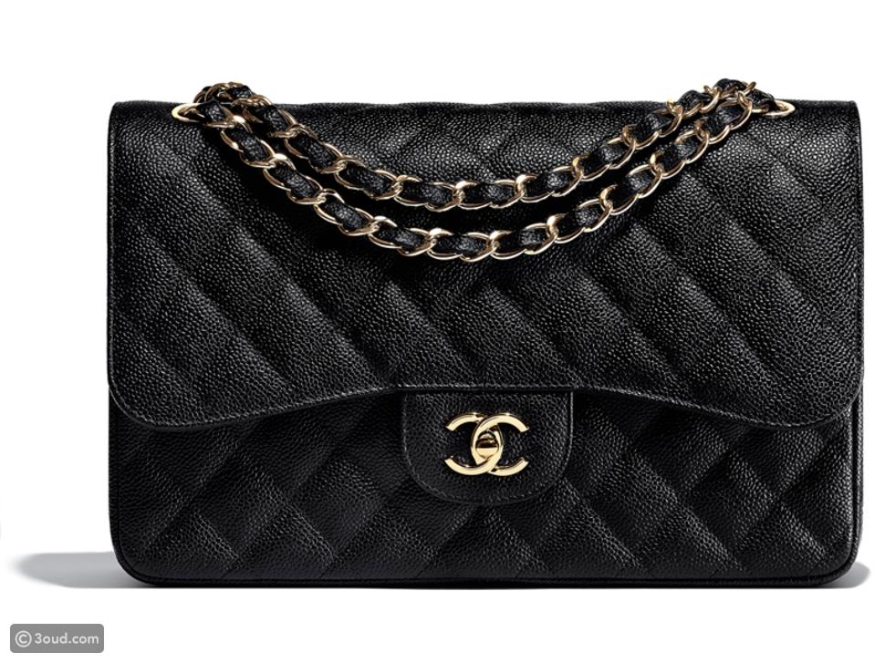 Chanel CLASSIC FLAP (1955)