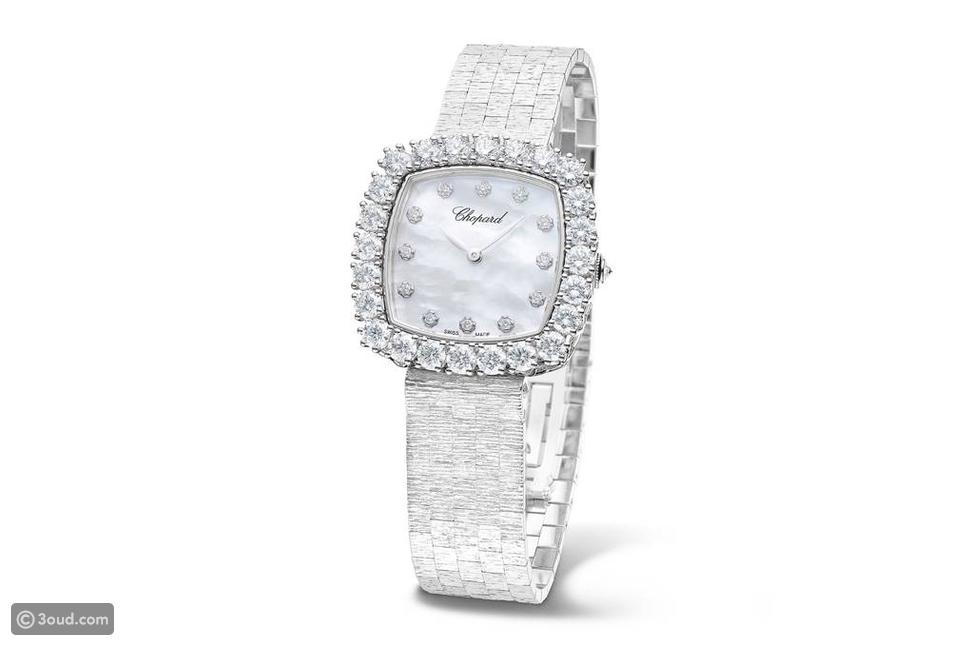 Chopard – L'Heure Du Diamant
