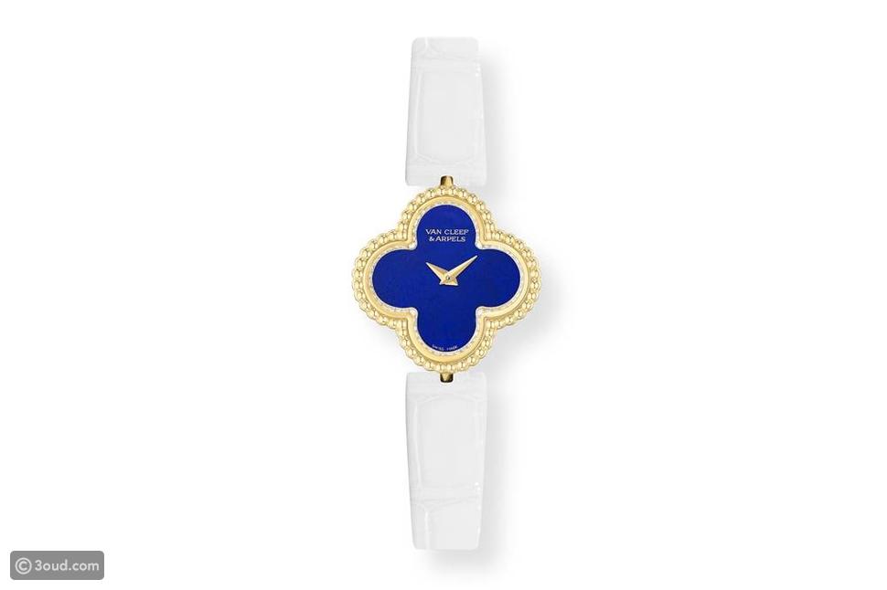ساعة فانكليف