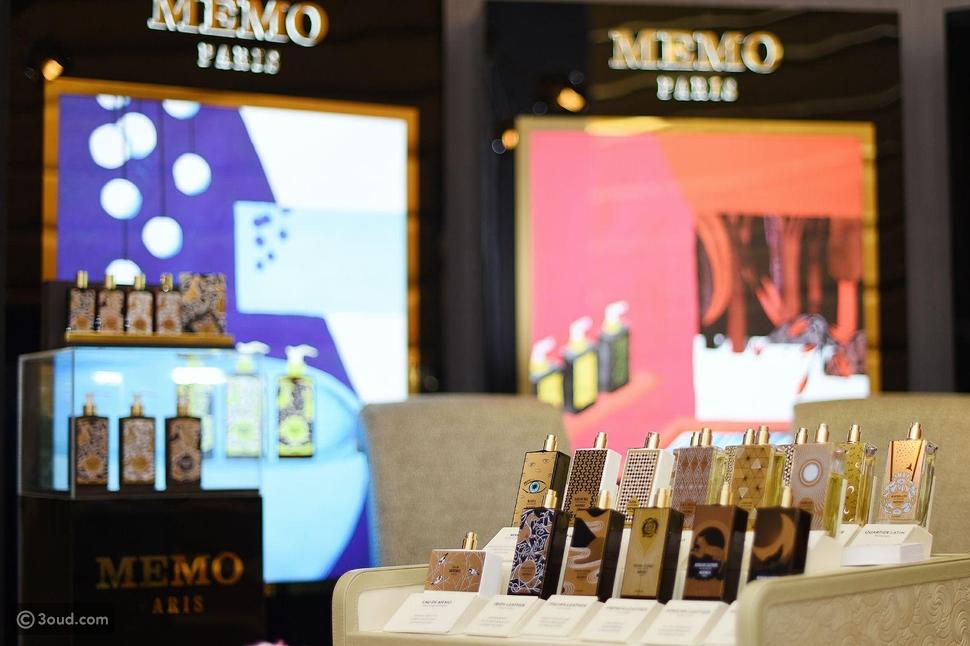 """""""MEMO PARIS"""" تطلق تشكيلتها الجديدة للمنزل والاستحمام في هارفي نيكلز"""