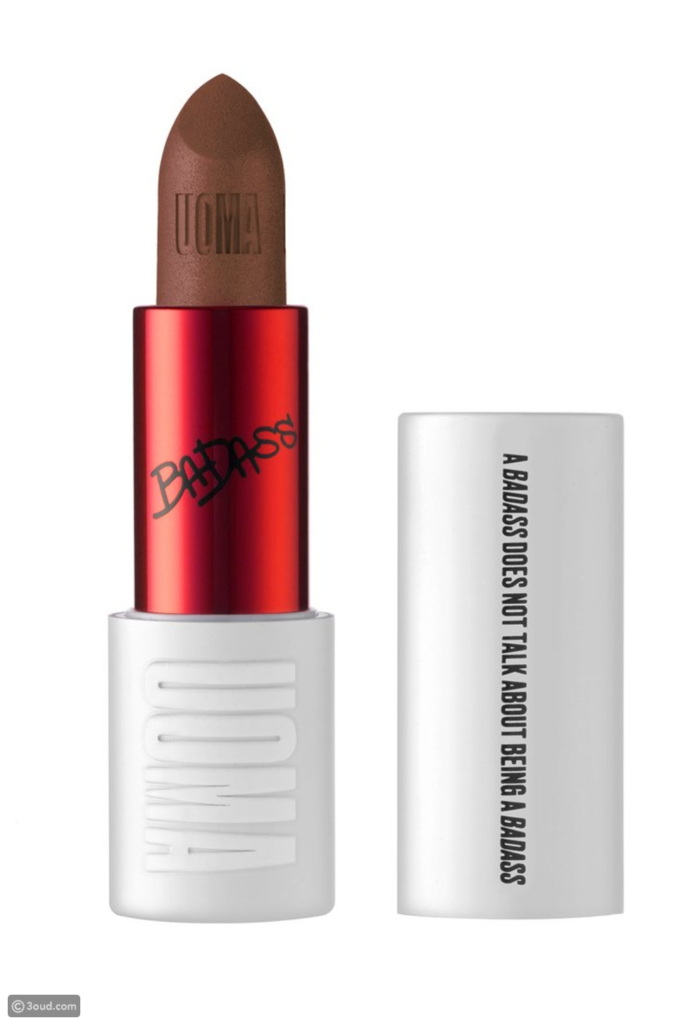 احمر شفاه Uoma Beauty Badass Icon Matte في نينا