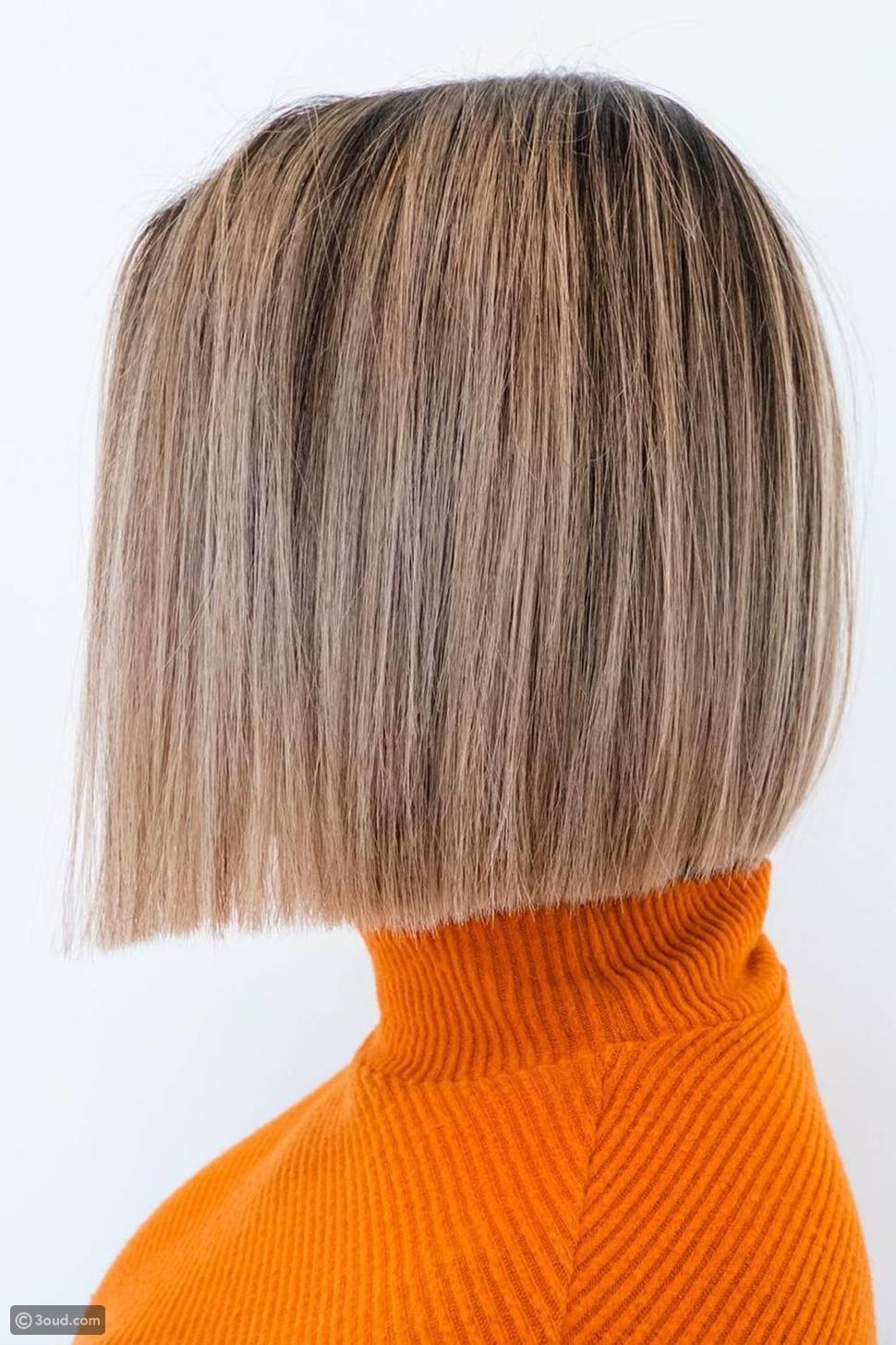 قصات الشعر