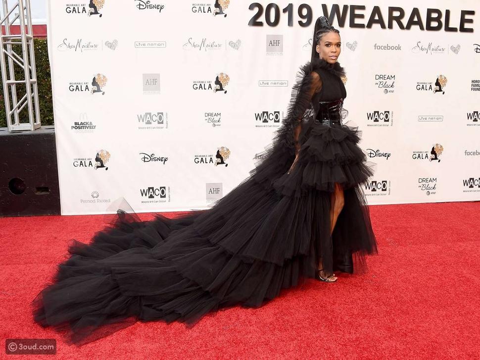 أجمل الأزياء في حفل WEARABLE ART GALA 2019