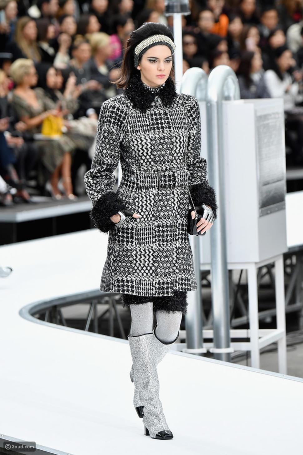 هذا ما تعلمناه عن الصيحات الجمالية من اسبوع الموضة في باريس