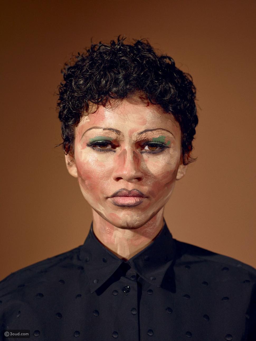 Burberry Beauty تعين إسامايا فرينش كمديرة تجميل للعلامة التجارية
