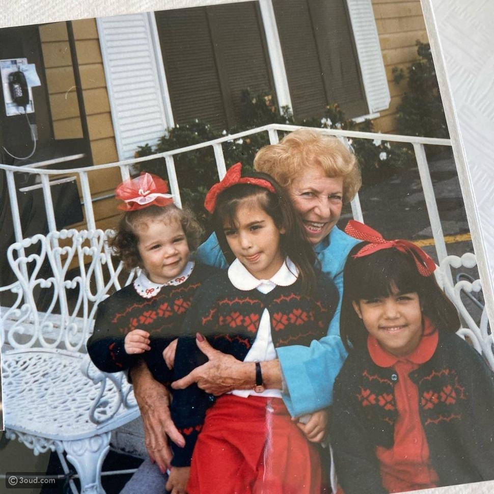 استلهمي إطلالة الـHalloween من كيم كاردشيان وأخواتها