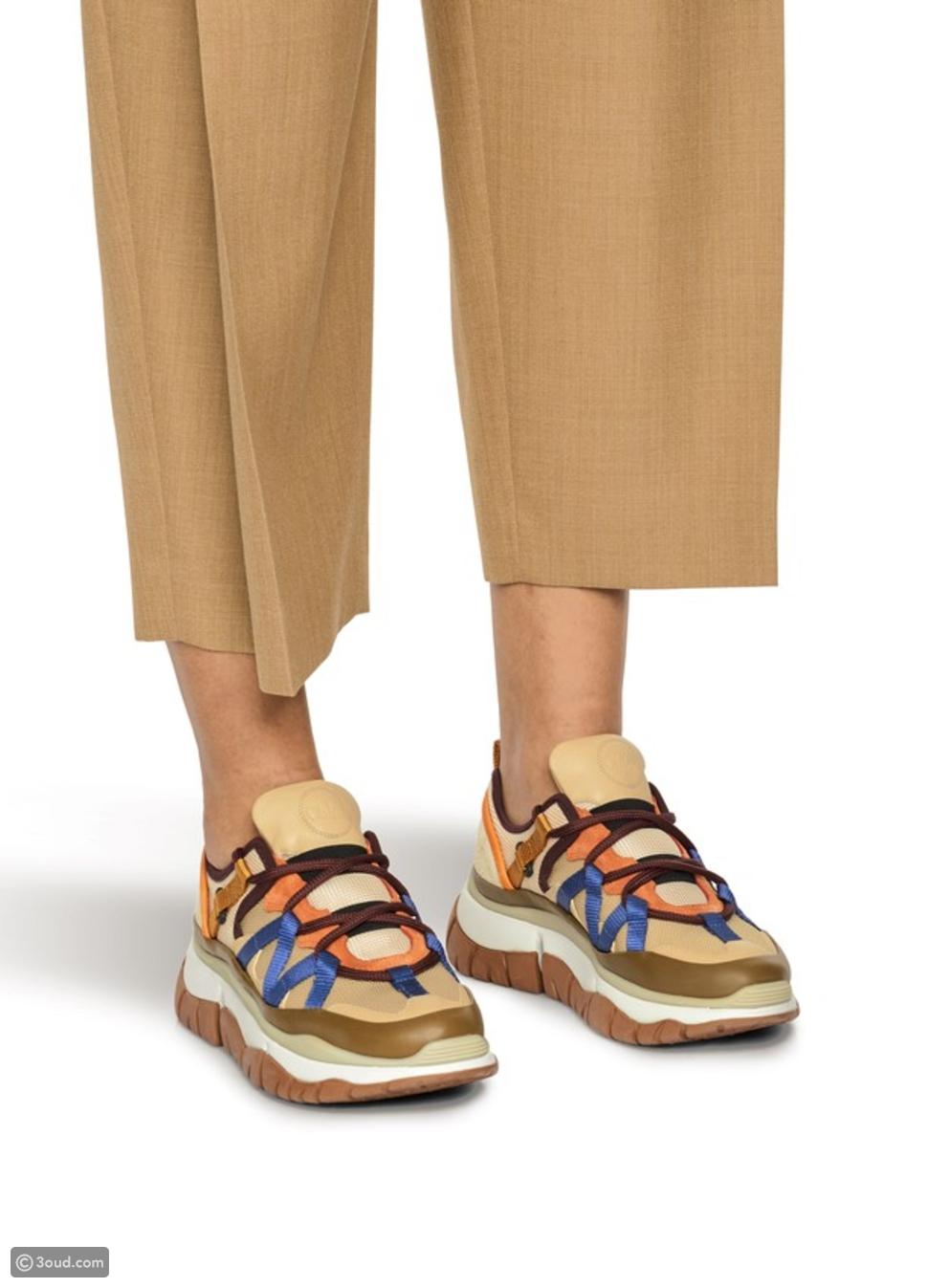 7 أتجاهات لأحذية الصيف