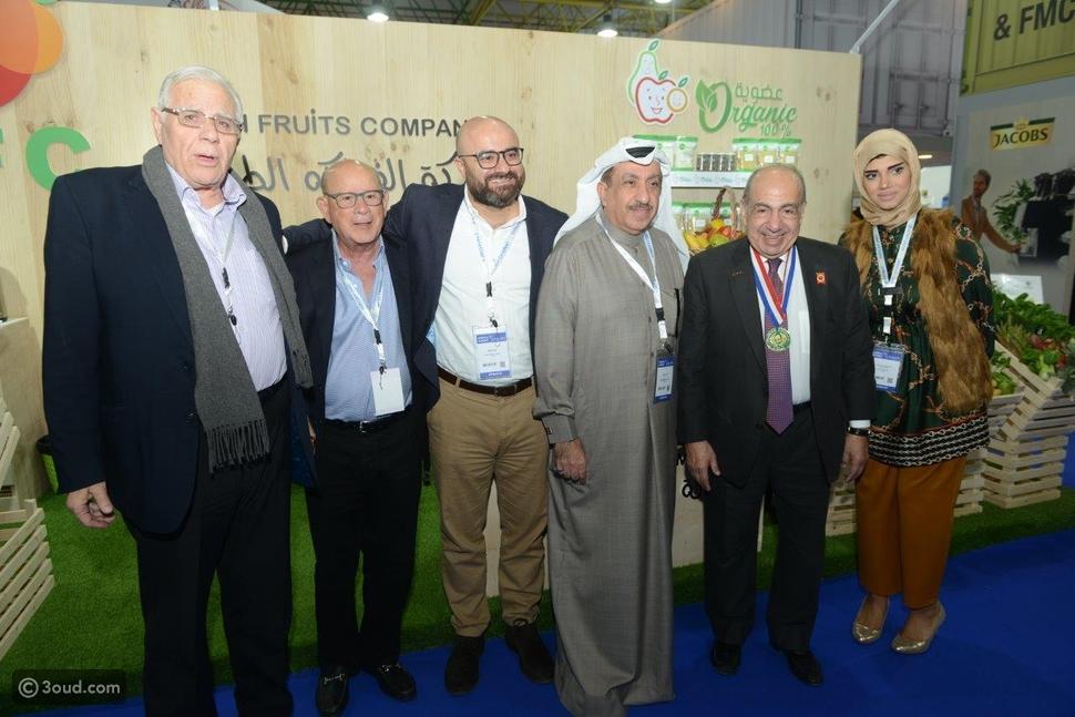 مشاركة واسعة في معرض هوريكا الكويت