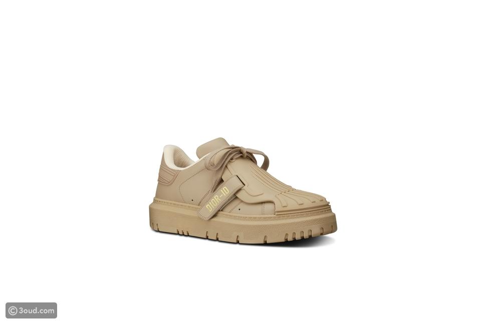 خبرة وأناقة في أحذية Dior ID الرياضية