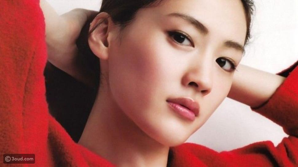 الجمال الياباني