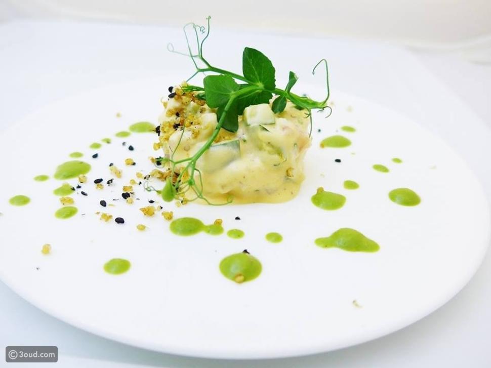 أفضل المطاعم الايطالية حول العالم