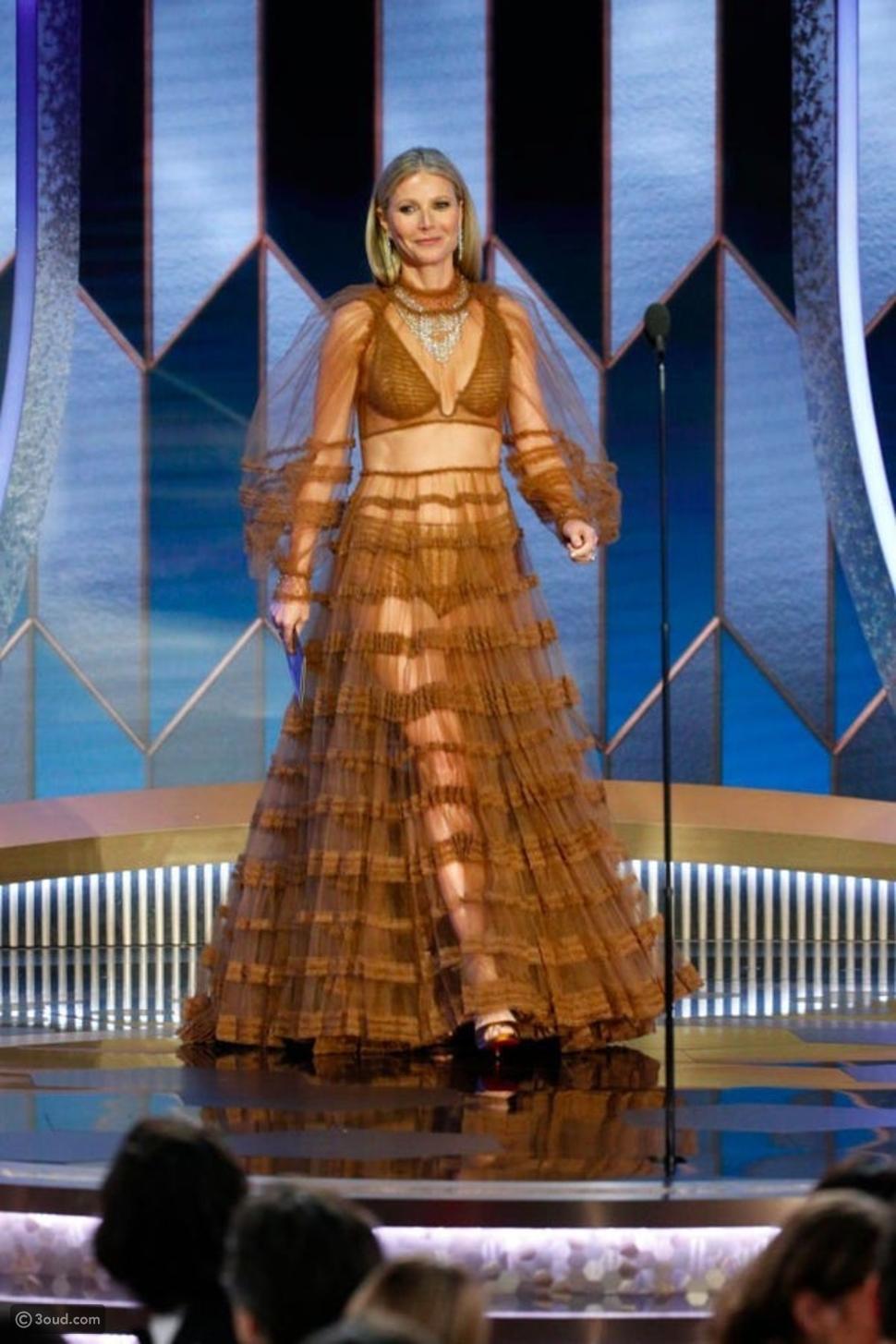 4 نجمات بنفس فستان Fendi الجديد من مجموعة Pre Fall بتنسيقات مختلفة