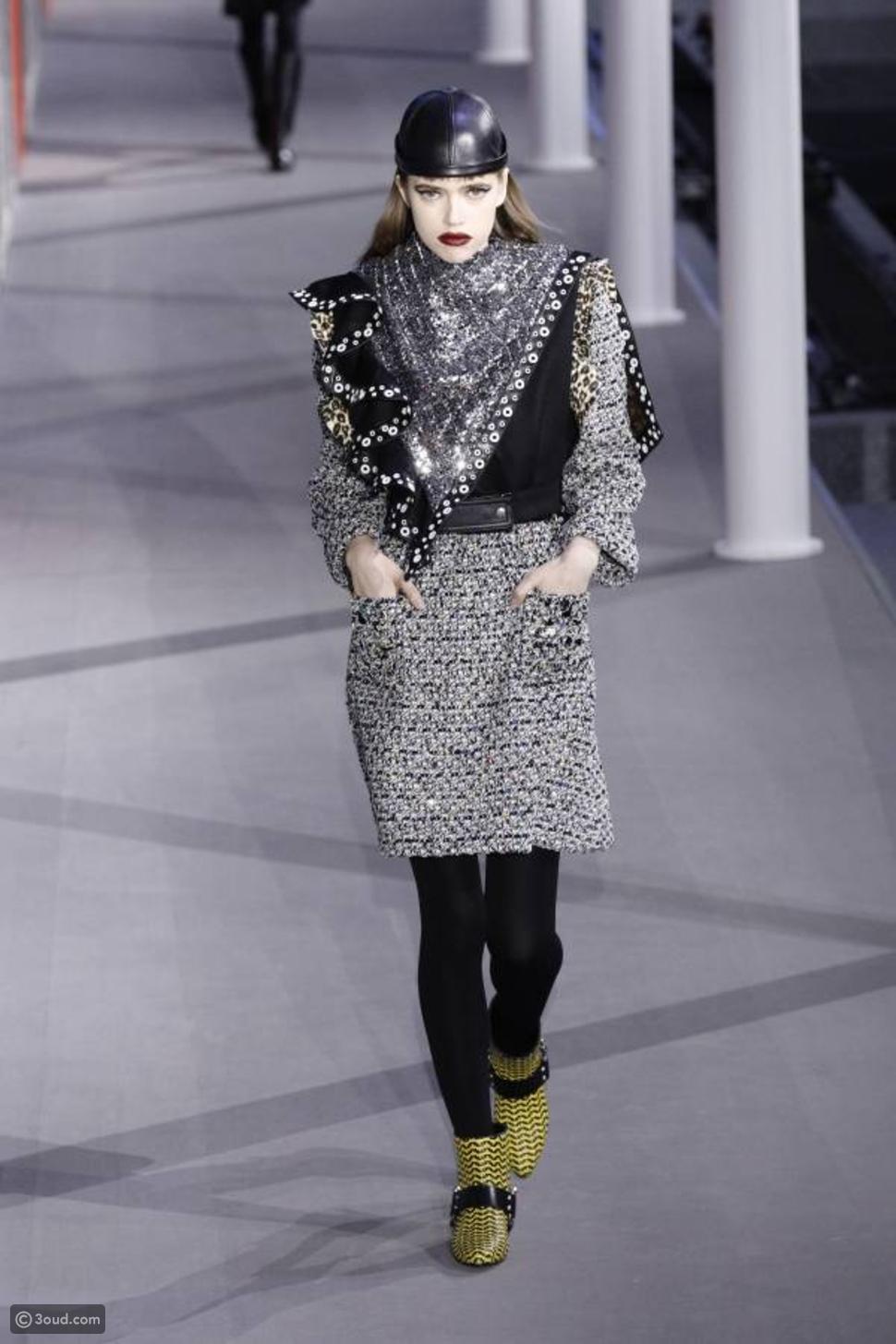 مجموعة Louis Vuitton لخريف وشتاء 2020