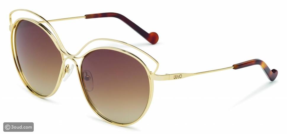 ماركة LIU. JOE تطلق نظارة Butterfly الشمسية الجديدة