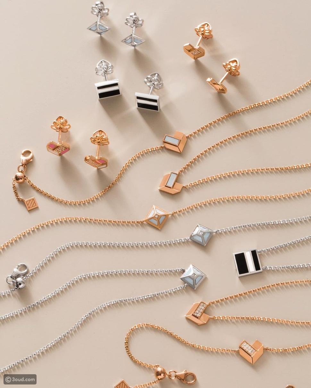 تعرفي على أبرز مصممات مجوهرات إماراتيات